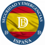 SEGURIDAD Y EMERGENCIAS ESPAÑA