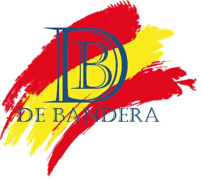 CON BANDERA DE ESPAÑA